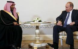 Saudi Arabia lờ Mỹ quay sang 'liên minh' với Nga