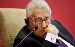 """Henry Kissinger: Mỹ luôn """"ủ mưu"""" làm tan rã nước Nga"""