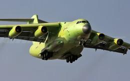 """Trung Quốc có thể """"biến hóa"""" Y-20 thành những loại máy bay nào?"""