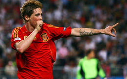 """Torres & bàn thắng tạo nên một """"đế chế"""""""