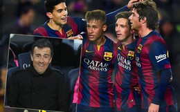 """Ủng hộ Messi, fan Barca sẵn sàng tống HLV """"ra đường"""""""