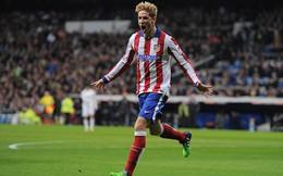 """Cận cảnh màn """"hủy diệt"""" Real của Fernando Torres"""