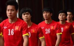 U23 Việt Nam loạn vì... nói quá nhiều