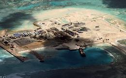 Tư lệnh Mỹ: Hoạt động tuần tra ở Biển Đông tùy thuộc vào Washington