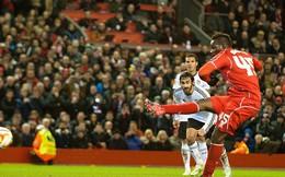 Mãi không ghi bàn, Balotelli hùng hổ tranh penalty với đồng đội