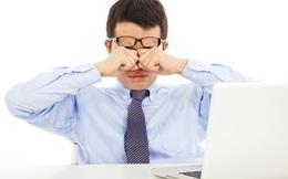Thói quen cực xấu chắc chắn bạn vừa làm trong 1 giờ qua!