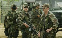 Lính Mỹ lạm dụng tình dục 54 bé gái
