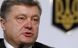 Tổng thống Ukraine quyết không để DPR và LPR tiến hành bầu cử