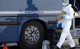 Đã tìm thấy mảnh thi thể cơ phó Germanwings