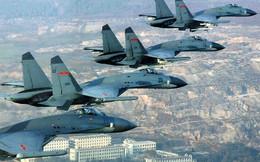 Không đối đầu trực diện, TQ vẫn có cách làm tê liệt F-22 và F-35