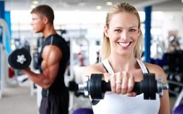Hài hước với những sai lầm kinh điển trong phòng tập gym