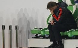 """Man United: Vẻ đẹp từ """"cái chết"""""""