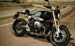 Bật mí về môtô khủng đầu tiên BMW đưa về Việt Nam