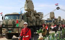 Iraq khoe vũ khí Nga khi Mỹ nước đôi trong viện trợ