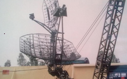 "Tại sao Việt Nam mua radar Kasta-2E2 loại ""vợt"" kép?"