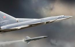 """Tên lửa nào nâng sức mạnh oanh tạc cơ Tupolev Tu-22M thêm """"khủng""""?"""