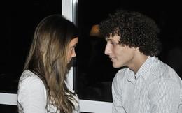 David Luiz quyết... giữ gìn trinh tiết