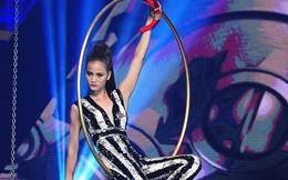 Thí sinh nhỏ tuổi nhất đăng quang Người mẫu Việt Nam