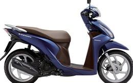 Honda Việt Nam giới thiệu phiên bản mới xe VISION