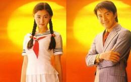 """Châu Tinh Trì và """"mối tình"""" với cô gái giang hồ"""