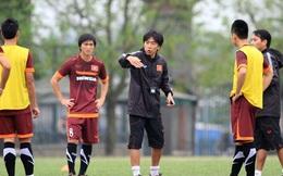 U23 Việt Nam vs Cerezo Osaka: Đừng là Mourinho!