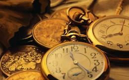 Không có một chiếc đồng hồ nào chạy chính xác hoàn toàn