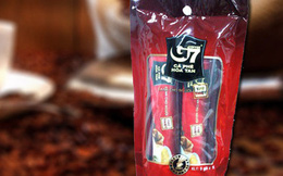 Dừng bán cà phê hòa tan G7, 'túi tiền' của Trung Nguyên sẽ vơi đi bao nhiêu?