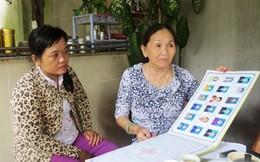 Thảm sát Bình Phước: Hai vợ chồng nạn nhân đang xây đường cho ấp