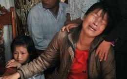 Hà Tĩnh: Vừa nhập viện, bé trai chết tức tưởi sau 2 mũi tiêm
