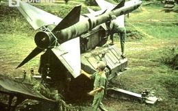 Hy hữu: Tên lửa bị ngập nước 10 ngày vẫn bắn rơi 4 máy bay B-52