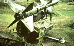 Tiểu đoàn tên lửa 77: Những giây phút ngộp thở đối mặt B-52