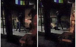 Hà Nội: Lột đồ sau khi cãi nhau, cô gái bị bạn trai bỏ mặc ở ngõ Thổ Quan