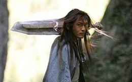 4 thanh đao, kiếm uy lực nhất trong truyện Kim Dung