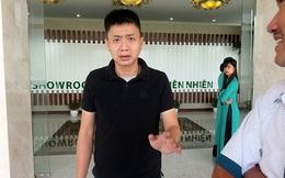 Đà Nẵng: Xuất hiện showroom cấm cửa khách Việt, chỉ đón khách Trung Quốc!