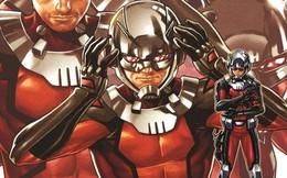 Những điều bạn có thể chưa biết về siêu anh hùng Ant-Man