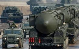 Tên lửa đạn đạo Nga được bảo vệ thế nào?