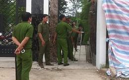 Thảm sát Bình Phước: Hung thủ đã tính toán kỹ thời cơ gây án