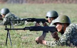 Bắn trình diễn 10 loại vũ khí mới do Công nghiệp quốc phòng nước ta sản xuất