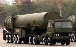 Mỹ có thêm lý do để lo lắng về tên lửa DF-41
