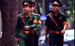 Lực lượng Kiểm soát quân sự Việt Nam - Những điều ít biết
