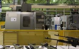 Tập đoàn súng trường AK có thể lập liên doanh sản xuất tại châu Á