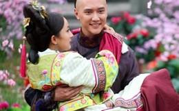 Điều ít biết về vai các diễn đình đám trên màn ảnh Hoa ngữ