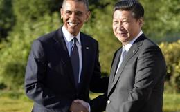 Vì đâu chuyện Mỹ -Trung gắn bó chỉ là hoang tưởng?