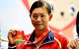 Người Singapore chọn Ánh Viên xuất sắc nhất SEA Games