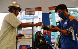 Bộ Tài chính chưa đồng ý giảm thuế xăng dầu