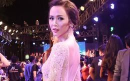 Giai nhân mới của Trần Bảo Sơn khoe dáng chuẩn