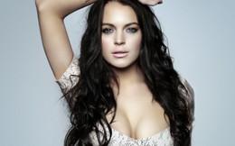 """Nóng: Nasri """"qua đêm"""" với nữ hoàng tiệc tùng Lindsay Lohan?"""