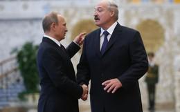 """Báo Nga: """"Cái bóng của Moscow"""" đã thành cường quốc ngoại giao mới"""