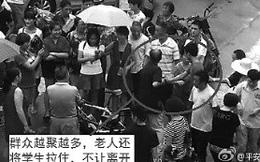 """Những vụ lấy oán trả ơn """"không thể tin nổi"""" của dân Trung Quốc"""