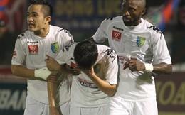Giọt nước mắt của Thanh Hào… Ôi V-League!